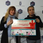 Ciudad Real: La Asociación Comercial sorteará 1.700 euros con su campaña de la Alfombra Azul