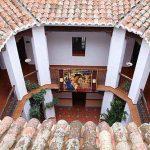 Almodóvar del Campo: Decenas de visitantes conocieron el resultado de las últimas obras enla Casa Natal de san Juan de Ávila
