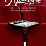 """Puertollano: 55 cortometrajes de diez países competirán en el I Festival de cine social """"Atlantis Film Awards"""""""