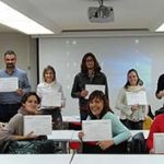 Una veintena de profesionales concluye con éxito el Curso de Experto en Comercio Internacional de Cámara y Diputación