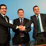 Diputación de Ciudad Real y Junta de Comunidades destinan 9 millones de euros a caminos en dos años