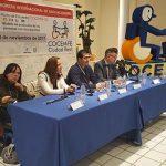 Cocemfe Ciudad Real expone las conclusiones de su Congreso Internacional de Asociacionismo