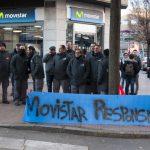 """Los instaladores de Cobra-Ciudad Real vuelven a secundar de forma unánime el décimo martes de paros por """"impagos y recortes"""""""