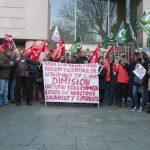 Los sindicatos amenazan con una huelga indefinida por la adjudicación de la seguridad de la TGSS a una empresa <i>low cost</i>