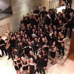 Puertollano: Concierto navideño esta tarde de las bandas y orquestas del Conservatorio de Música