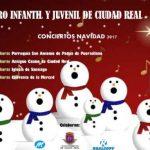 Conciertos de Navidad del Coro Infantil y Juvenil de Ciudad Real