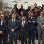 Fecir felicita a los medios la Navidad y destaca su labor en apoyo del desarrollo de la provincia