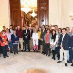 La Diputación ha destinado 1.753.000 euros en lo que va de año a satisfacer necesidades básicas de 5.000 familias