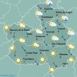 Aviso amarillo por bajas temperaturas en Ciudad Real