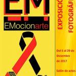 """La exposición fotográfica """"EMocionARTE"""" de AEDEMCR y el colectivo RAW llega mañana a la Biblioteca de Ciudad Real"""