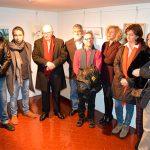 Ciudad Real: El arte suma en la lucha contra el cáncer