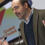 Ciudad Real: Ciudadanos alerta de los riesgos de accidente que suponen los desperfectos del Cementerio