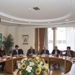 El patronato de la Fundación Globalcaja HXXII aprueba el plan de actuación de 2018