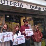 La histórica 'Doña Lola' de Toledo y Alcázar venden dos series del 'raro' 580, que llega a Membrilla y La Roda