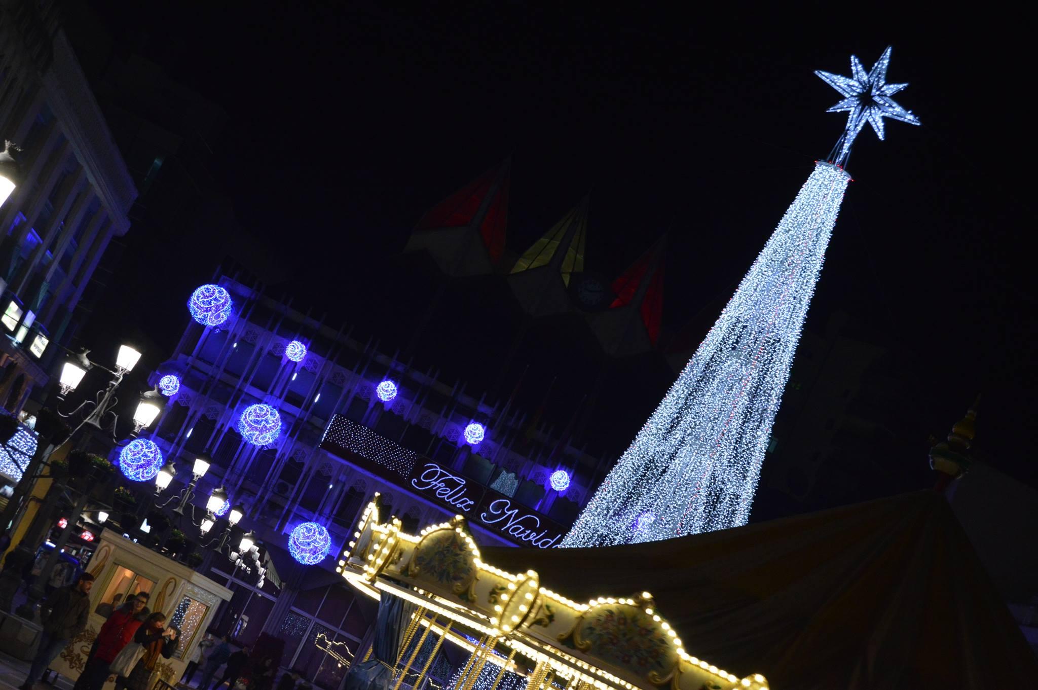 luces navidad 7