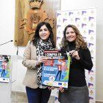 El Ayuntamiento anima a los manzanareños a comprar en el pequeño comercio estas navidades