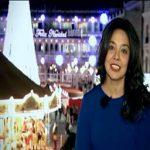 """""""Ilusionados con un futuro mejor"""": El mensaje de Navidad de Pilar Zamora"""