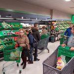 Mercadona inaugura su nueva tienda eficiente en Puertollano tras una inversión de 2,3 millones de euros