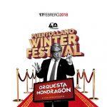 Puertollano: La Orquesta Mondragón de Javier Gurruchaga se apunta al Winter Festival