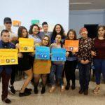 Doce jóvenes del Pilar se forman como monitores juveniles de la mano de la Fundación Secretariado Gitano