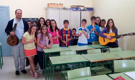 musico-clase