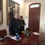 Obispado de Ciudad Real espera la respuesta de Roma en el caso del sacerdote apartado del seminario por presuntos abusos
