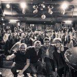 Pablo Moreno: La inmersión de una gira
