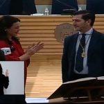 Miguel Ángel Poveda toma posesión como concejal del Ayuntamiento de Ciudad Real