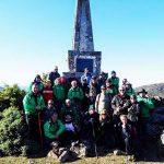 Puertollano:Ruta senderista del Club Pozo Norte por las Minas del Horcajo