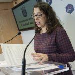 Ciudad Real: La Junta de Gobierno aprueba la clasificación de ofertas para las obras de mejora del acerado de Las Casas