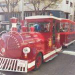 Ciudad Real: El trenecito turístico vuelve por Navidad