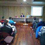 Un total de 22 equipos disputarán la liga 'Diputación Provincial' de fútbol-sala femenino