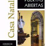 Almodóvar del Campo: Jornada de puertas abiertas este sábado en la Casa Natal de San Juan de Ávila