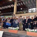 Zamora agradece en la comida de hermandad de ASAJA el trabajo que los agricultores hacen cada día