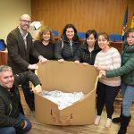 Ya se conocen los ganadores de la campaña navideña del pequeño comercio en Argamasilla de Alba