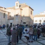 Bendición de San Antón 2018 - 2