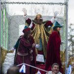 Ciudad Real: Cabalgata tempranera pero con la misma ilusión