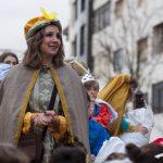 Cabalgata de Reyes 2018 - 17