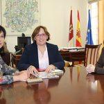 El Gobiernoregional colaborará con el Ayuntamiento de Torre de Juan Abad para habilitar un edificio como comedor social