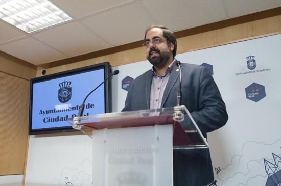 David Serrano Junta de Gobierno 3