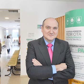 Francisco Jose Garcia