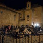 Hoguera de San Antón 2018 - 2