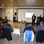 Ciudad Real: Comienzan los cursos de formación para los nuevos desfibriladores instalados en edificios municipales