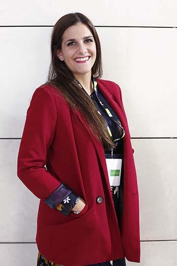 María Usero