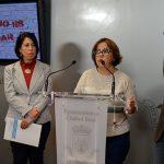 """Nieto-Márquez pide a Galisteo """"que no haga demagogia"""" con la violencia machista"""