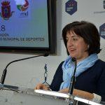 Ciudad Real: El Patronato Municipal de Deportes destina más de 500.000 euros en actividades para el año 2018