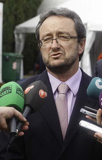 Pablo Toledano, alcalde de Brazatortas