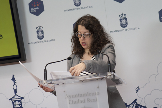 Sara Martínez JGL 18 de enero - 1