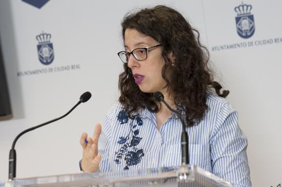Sara Martinez junta de gobierno 22 de enero 2