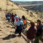 La Federación de Montaña de Castilla-La Mancha homologa dos nuevas rutas de senderismo en Terrinches